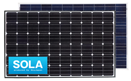 高出力モジュール「SOLA」
